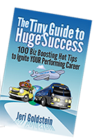 The Tiny Guide to Huge Success