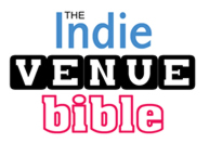 The Indie Venue Bible